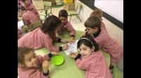 """Proyecto de 2º de infantil """"MADRID"""""""