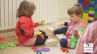 Educación infantil en el colegio Claret