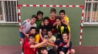 Deportes Claret Madrid Temporada 17-18
